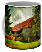 A Farm-picture Coffee Mug