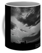A Farmer's Sunrise Coffee Mug