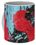 A Fear Of Vampires Coffee Mug