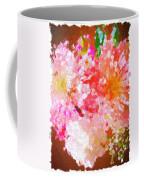 A February Abstract Coffee Mug
