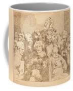 A Fellow Of Maudlin Coffee Mug