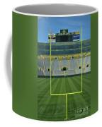 A Field Of Honor Coffee Mug