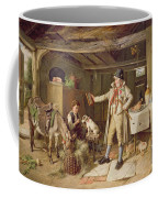 A Fine Attire Coffee Mug