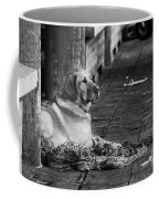 A Fisherman's Best Friend Coffee Mug
