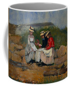 A Fisherman's Daughter Coffee Mug
