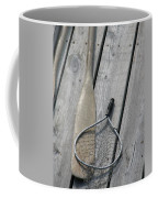A Fisherman's Tools Coffee Mug