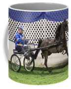 A Flashy Pony Coffee Mug