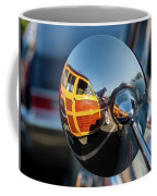 A Ford Woody Coffee Mug