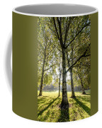 a Forest part 1 Coffee Mug
