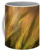 A Foxy Tail Coffee Mug