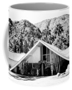 A Frame Bw Palm Springs Coffee Mug