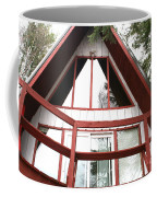 A-frame Coffee Mug