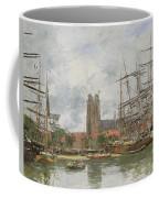 A French Port Coffee Mug