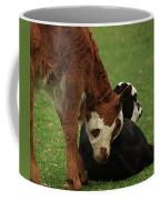 A Friend Indeed Coffee Mug
