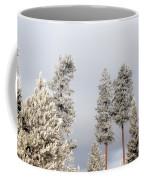 A Frosty Morning 2 Coffee Mug