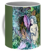A Garden Muse Coffee Mug