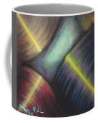 A Gathering Coffee Mug