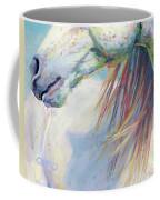A Gentle Breeze Coffee Mug