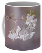 A Gentle Touch Of Spring Coffee Mug