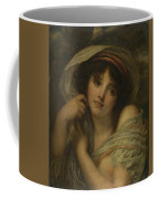A Girl Coffee Mug