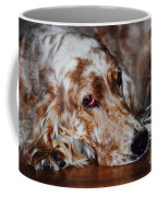 A Girl's Best Friend Coffee Mug