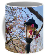 A Glance Of Spring Coffee Mug