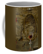 A Glass Of Woodford Coffee Mug