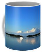 A Glass Sea Coffee Mug