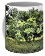A Glimpse Of Nature Coffee Mug