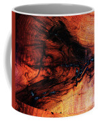 A Glimpse Of Stars Coffee Mug