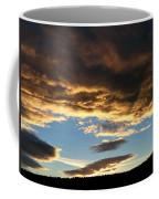 A Glorious End Of Day Coffee Mug
