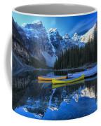 A Glorious Morning Coffee Mug