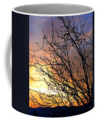 A Glorious Sky Coffee Mug