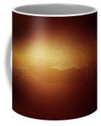 A Glow Of Sunrise  Coffee Mug