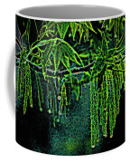 A Glow With Dew Coffee Mug