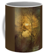 A Golden Winter 2 Coffee Mug