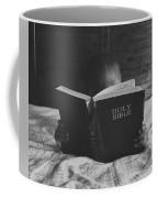 A Good Book At Bedtime Coffee Mug