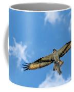 A Good Day Fishing Coffee Mug