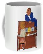 A Good Man Is Hard To Find Coffee Mug