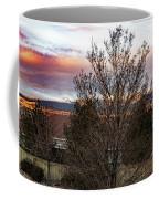 A Good Time To Rise Coffee Mug