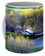 A Good Walk Spoiled Coffee Mug