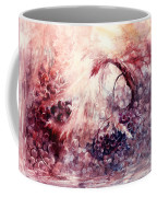 A Grape Fairy Tale Coffee Mug