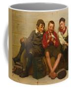 A Great Find Coffee Mug