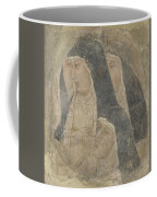 A Group Of Poor Clares Coffee Mug