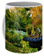 A Hanging Stream Coffee Mug