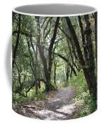 A Happy Trail Coffee Mug