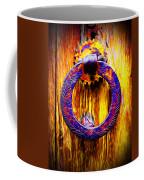 A Happy Welcome Coffee Mug