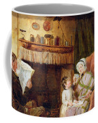 A Hard Word Coffee Mug