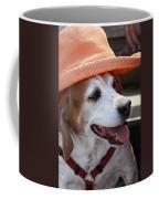 A Hat For Buddy Coffee Mug