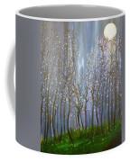 A Haunting Romance Coffee Mug